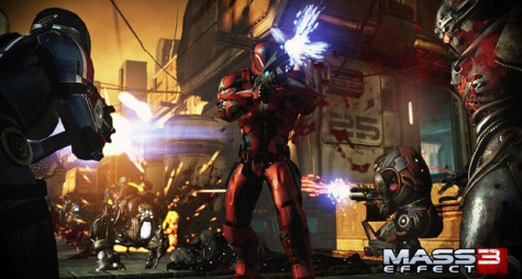 mass effect 3, multiplayer