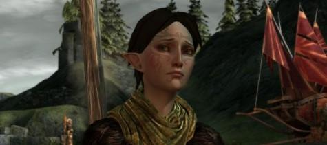dragon age 2, koniec