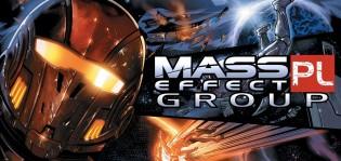 mass effect pl gropu, genesis, początek, dlc