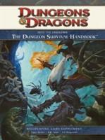 dungeon survival handbook