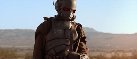 fallout: new vegas, republika nowej kalifornii, strażnicy nowej kalifornii