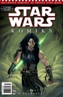 star wars komiks
