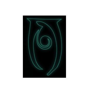 szkoła przywołania, przywołanie, symbol
