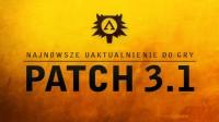 witcher 2, wiedźmin 2, edycja rozszerzona, patch 3.1
