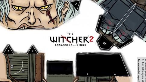 witcher 2, wiedźmin 2