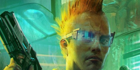 cd projekt, cyberpunk