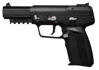 neuroshima, fn, five, seven, pistolet