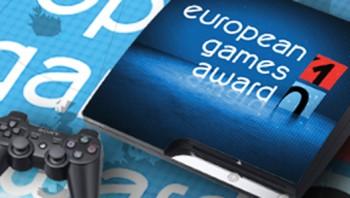 european games award