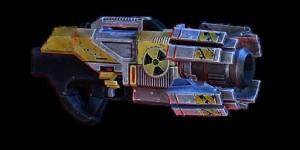 ciężkie bronie, m-920 kain, kain, m-920