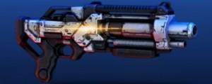 strzelba, m-22 patroszyciel