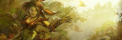 guild wars 2, sylvari