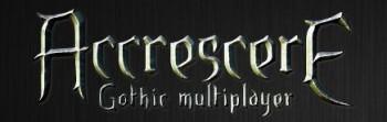 gothic multiplayer accrescere