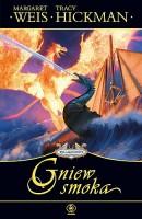 gniew smoka, dragonships