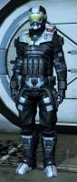inżynier bojowy