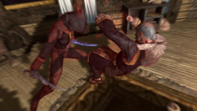 zabójstwo cesarza, mroczne bractwo, titus mede, titus mede ii