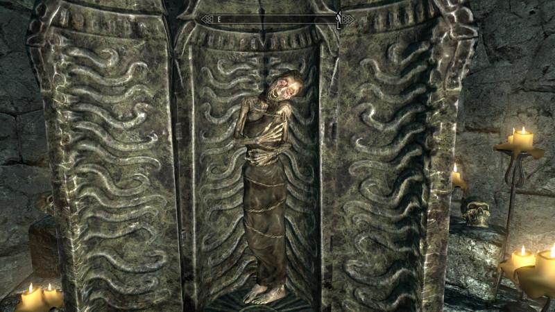 nocna matka, mroczne bractwo