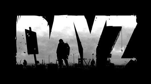 dayz, logo