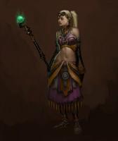 eirena, zaklinaczka, enchantress, diablo