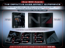 mass effect trilogy, n7 day