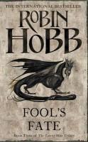 okładka, fool