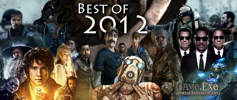 bestof 2012