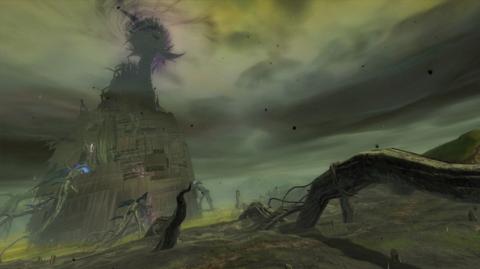 guild wars 2, tower of nightmares