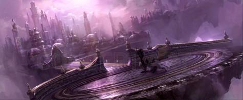 warcraft, dalaran