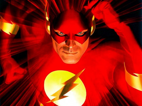 flash, the flash