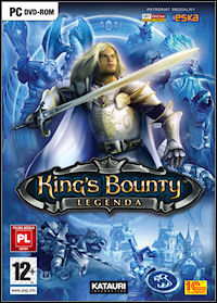 King's Bounty: Legenda