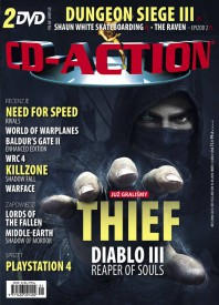 cd-action, 01/2014