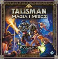 talisman: magia i miecz – podziemia, podziemia