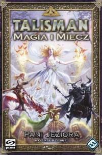 pani jeziora, talisman: magia i miecz – pani jeziora
