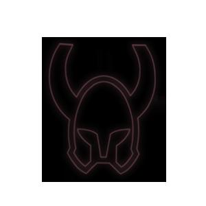 ciężki pancerz, symbol