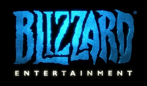 blizzard, logo
