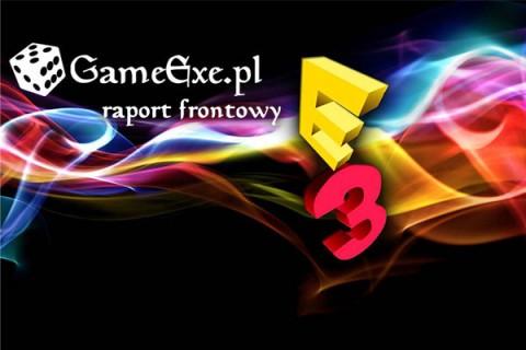 e3, newsy, raport