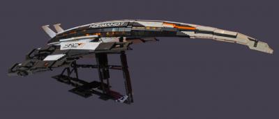 normandia sr-2