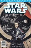 star wars komiks
