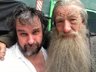 hobbit, peter jackson, gandalf