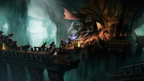 drakensang, drakensang dragon edition, techland, game exe konkurs