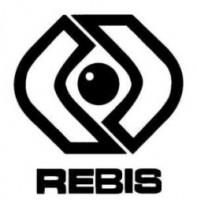 rebis, logo