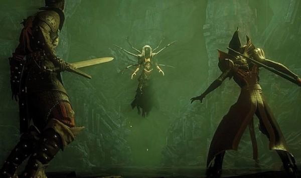 dragon age, inquisition