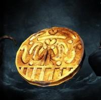 risen 2 mroczne wody, legendarne przedmioty, stara moneta