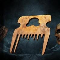 risen 2 mroczne wody, legendarne przedmioty, grzebień z jednym zębem