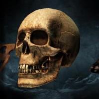 risen 2 mroczne wody, legendarne przedmioty, czaszka smierci