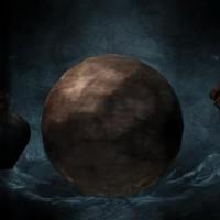 risen 2 mroczne wody, legendarne przedmioty, kula armatnia