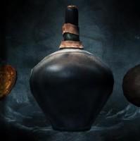 risen 2 mroczne wody, legendarne przedmioty, butelka wspomnień