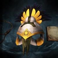 risen 2 mroczne wody, legendarne przedmioty, srebrna maska