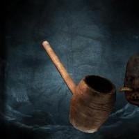 risen 2 mroczne wody, legendarne przedmioty, fajka