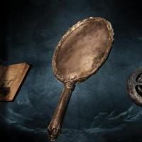 risen 2 mroczne wody, legendarne przedmioty, lusterko
