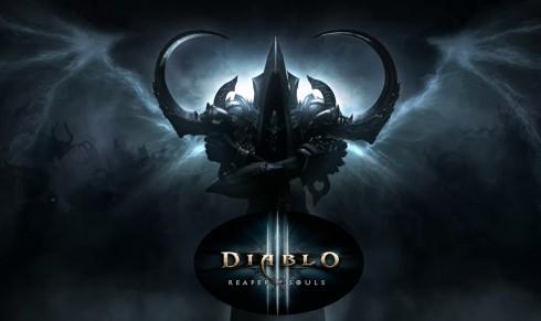 diablo, reaper of souls
